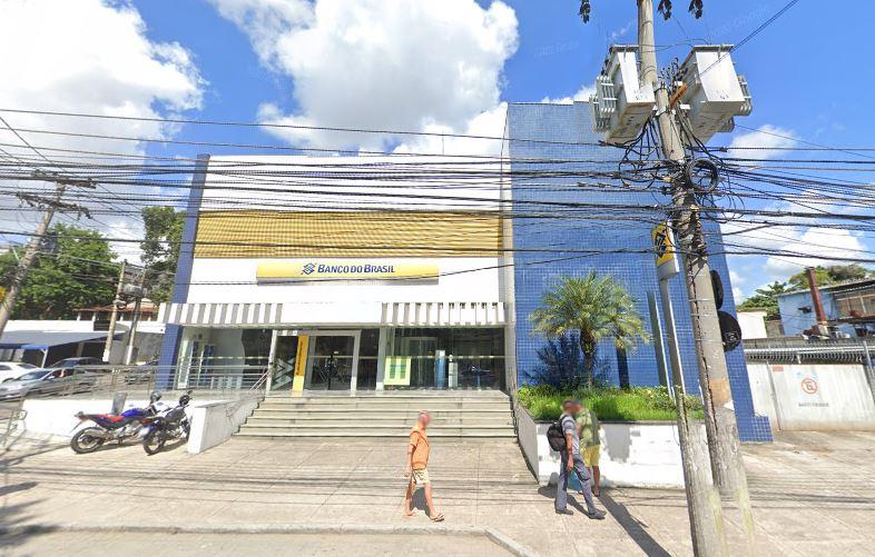 Agência Jacarepaguá