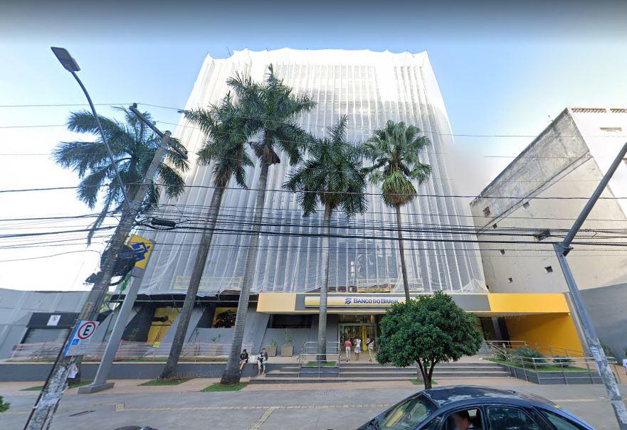 CSL Brasília