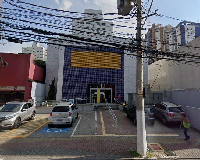 Agência Brooklin Paulista