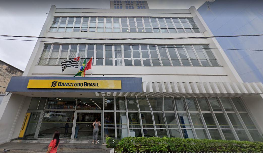 Agência Centro Sorocaba